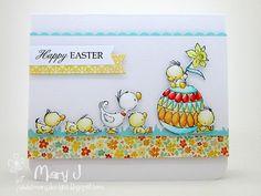 Easter sweeties!