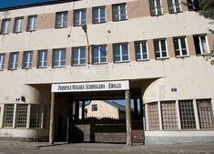 In a few months:  A Trip to Oskar Schindler's Factory in Krakow
