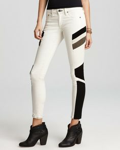 RAG & BONE/JEAN Halifox Legging