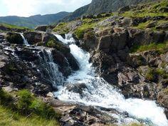 Kleinwasserkraft schafft Jobs & saubere Energie in Wales