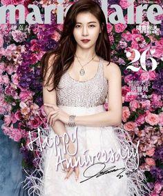 Pesona cantik Ha Ji Won tentunya banyak membuat wanita jealous berat. Di usianya yang sudah..., Drama Korea, Foto Instagram, Korean Fashion