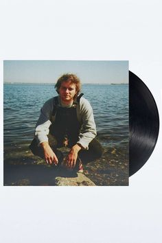 Mac DeMarco: Another One Vinyl Record