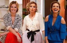 Cristina Ferreira revela receita do bolo de bolacha da mãe - Holofote Cristina Ferreira, Glamour, Poses, Prom Dresses, Formal Dresses, Blazer, Jackets, Fashion, Spotlight
