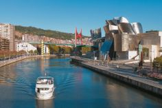****Precioso domingo de verano en plena primavera, Bibao, Euskadi, Basque Country, turismo