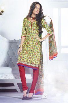 Gorgeous Lisa Haydon Straight Cut Cotton Suit