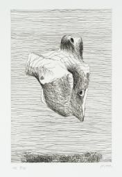 Stone Henry Moore