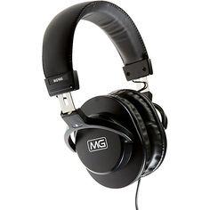 Musicians Gear MG900 Studio Headphones for $13 http://sylsdeals.com/musicians-gear-mg900-studio-headphones-13/
