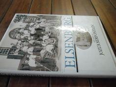 Buy JOZUA SERFONTEIN  -  ELSENBURG  -  1986  GEILLUS HARDEBAND MET STOFOMSLAG for R65.00