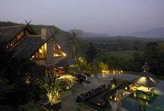 Anantara Golden Triangle Elephant Camp & Resort hotel - Chiang Rai, Thailand - Smith Hotels