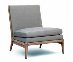 Christian Liaigre | Infante Lounge Chair