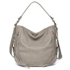 Urban Expressions Jessie Handbag (Dove Gray) Urban Expressions Online Shopping to see or buy click on Amazon here http://www.amazon.com/dp/B00IYP8KI2/ref=cm_sw_r_pi_dp_RQ3Ltb09YHFMY9G5