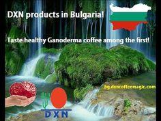 DXN Bulgaria