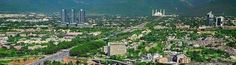 Pakistan Tourism: Beautiful Pakistan Tourist Places | Arfa Software Technology Park Pakistan Tourism, Michigan Facts, Detroit, Building Renovation, Tourist Places, Paris Skyline, Dolores Park, How To Plan, Travel