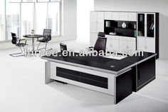 High Quality Modern Executive Desk Luxury Office Furniture MD2018 $275~$300