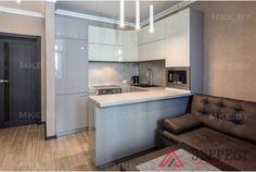 П-образная кухня из МДФ. Микроволновая печь установлена в шкаф кухонного гарнитура, что существенно освобождает рабочую поверхность. ☝🙂 Не упусти шанс - РАССРОЧКА на 12 МЕСЯЦЕВ!!! ✌🤓 ❗Бесплатно❗: вызов дизайнера на дом , 3D проект,доставка,монтаж❗ позвонить нам: 👉 +375(29)796-22-22 (viber) , директ 👈 Наш магазин по адресу : 🏡 г. Минск, пр.Звезда 16 РАССРОЧКА на 12 МЕСЯЦЕВ ,ОоОочень выгодно !!! #мебельназаказ#КУХНЯподзаказМИНСК#КУХНЯназаказминск#ремонтминск#мебельЭверест…