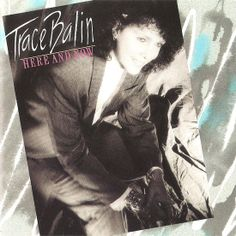 Trace Balin Here & Now CD 1989 Dayspring ** RARE ** OOP ** CCM **