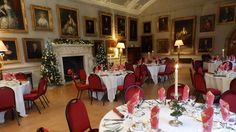 Christmas Tea in the Castle http://www.cumbriacrack.com/wp-content/uploads/2016/11/Christmas-tea-1920x-PC180540.jpg It's the perfect way to launch the festive season! Come for a sumptuous afternoon tea in the splendour of Muncaster Castle, beautifully dressed in its Christmas finery.    http://www.cumbriacrack.com/2016/11/23/christmas-tea-castle/