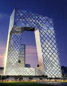 Rem Koolhaas Architecture Famous  #architecture #Frank #Gehry Pinned by www.modlar.com