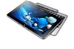 Samsung ATIV Smart PC Pro tech specs | Samsung City