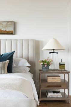 Creating a Cozy Guest Bedroom - Studio McGee Cozy Bedroom, Modern Bedroom, Master Bedroom, Bedroom Decor, Master Suite, Contemporary Bedroom, Master Master, Bedroom Ideas, Royal Bedroom