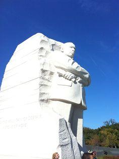 MLK Monument, Washington DC