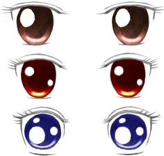 you can create Doll Eyes, Doll Face, Cartoon Faces, Cartoon Drawings, Doll Painting, Painting & Drawing, Cool Eye Drawings, Eye Stickers, Anime Pixel Art