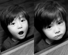 cute korean kids - Google Search