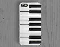 Piano Keyboard iPhone 6s case iPhone 6 Plus case  iPhone 5s