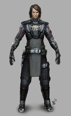 An alternate Vader suit deaign Anakin Vader, Anakin Skywalker, Darth Vader, Star Wars Saga, Star Wars Clone Wars, Star Wars Characters Pictures, Star Wars Pictures, Sith Armor, Sith Costume