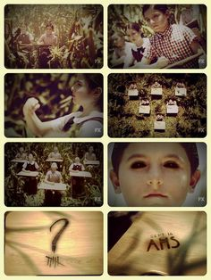 American Horror Story #S6