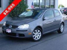 2007 Volkswagen Rabbit 2dr HB Auto - Sold -  http://www.applechevy.com