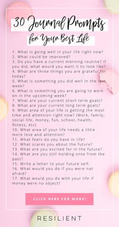 Journaling or just free writing out your feelings and thoughts is a great way to figure out what you want out of life, sort through your own feelings,. , Journaling or just free writing out your feelings and thoughts is a great way to. Therapy Journal, Mental Health Journal, Mental Health Blogs, Improve Mental Health, Journal Writing Prompts, Bullet Journal Prompts, Bullet Journal Questions, Self Care Bullet Journal, Journal Topics