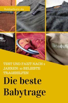 Jetzt die besten und sichersten Babytragen für den Alltag entdecken. Der Babytrage Test von Eltern für Eltern! Mit Erfahrungen aus 2 Jahren Baby tragen.