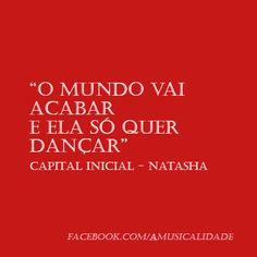 natasha - capital inicial