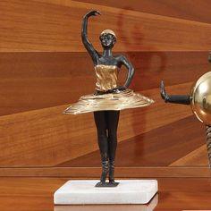 Global Views Bauhaus Pirouette