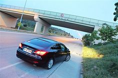 #Hyundai i40 1.7 #CRDi Executive: 'İşi zor!'  #arabamtest #alpergüler   Detaylar: http://www.arabam.com/Test/Hyundai-i40-17-CRDi-Executive/Detay-297264