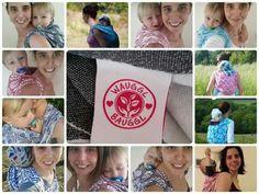 wauggl bauggl babywearing love Babywearing, Baseball Cards, Sports, Hs Sports, Baby Wearing, Baby Slings, Sport, Toddler Dress