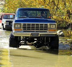 79 Ford 4x4