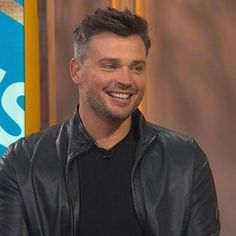 "Tom Welling talks about his role in ""The Choice,"" the 11th film based on a book by Nicholas Sparks. Plus, as a ""Smallville"" alum, would he ever appear on ""Supergirl""? ""The Choice"" opens February 5 in theaters."