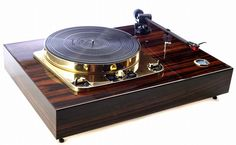 GARRARD & LORICRAFT ACQUIRED BY SME - The Audiophile Man