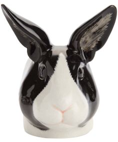 Rabbit Face Egg Cup | Kitchen and Dining