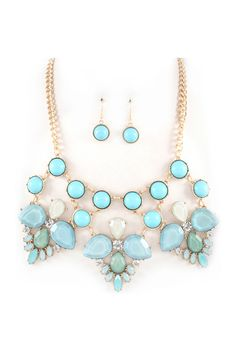 Chic Fashion Jewelry | Buy Online Get Free Shipping | Emma Stine Limited
