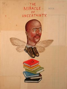 Fred Stonehouse - The Miracle of Uncertainty