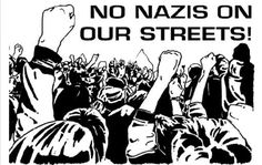 Fundraiser created by Anti-Fascist-Action to help pay for hospital bills incurred after counter demonstrators were injured by Neo-Nazis at the June 26, 2016 white supremacist rally in Sacramento, California.