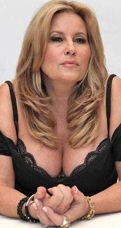 Fakes nude Letitia dean