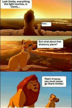 haha poor Fresno