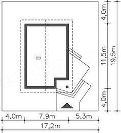 Projection design VII Lucca LMB71f Modern Bungalow, Lucca, Bar Chart, Floor Plans, Design, Bar Graphs, Floor Plan Drawing, House Floor Plans