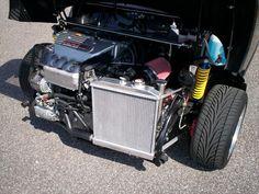 K20 Mini Cooper