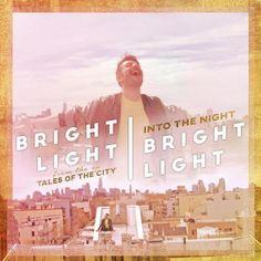 remixes: Bright Light Bright Light  Into The Night