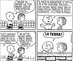 Charlie Brown and Linus. Sometimes I do feel it too. Linus Peanuts, Charlie Brown Peanuts, Snoopy Comics, Peanuts Comics, Avoidant Personality, Personality Disorder, Library Humor, Snoopy Love, Phobias